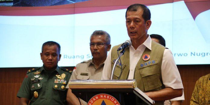 Indonesia Masih Darurat Bencana Nasional