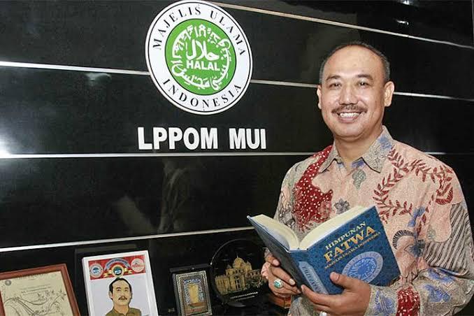 MUI Nilai Sertifikasi Halal Dalam RUU Cipta Kerja Melanggar UU Nomer 33/2014