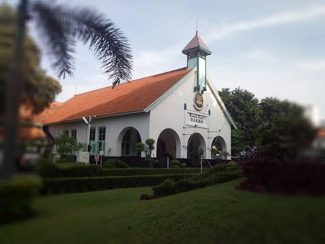 Rumah Sakit Non Rujukan di Surabaya Siap Melayani Pasien Positif Covid-19
